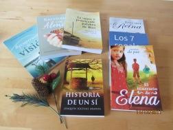 Libros La Morera 2017 (1)